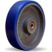 """Hamilton® Poly-Soft™ Wheel 8 x 2 - 1/2"""" Ball Bearing"""