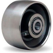 "Hamilton® Forged Wheel 8 x 4 - 1-1/2"" Tapered Bearing"