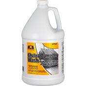 Nilodor Chute & Dumpster Wash, Citrus Scent, Gallon Bottle, 4/Case