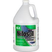 Nilosol™ nettoyant tout usage, parfum d'agrumes, bouteille de gallon, 4 bouteilles/caisse