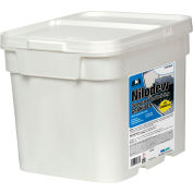 Nilodew Deodorizing Granules, Fresh Scent, 60 lb Container
