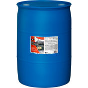 Nilodor Bio-Enzymatic Chute & Dumpster Wash PLUS, Orange Scent, 55 Gallon Drum