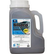 Nilodew Deodorizing Granules, Fresh Scent, 8 lb Container, 2/Case