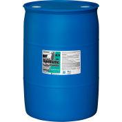 Nilodor Certifié® shampooing synthétique, parfum frais léger, tambour de 55 gallons