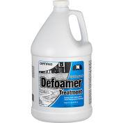 Défoamer liquide ® Nilodor Certifié, Bouteille gallon, 4/Caisse