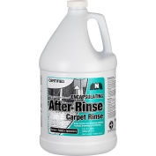 Nilodor Certified® Encapsulating After Rinse - Certi-Rinse, Gallon Bottle, 4/Case