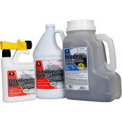 Nilodor Chute & Dumpster Wash PLUS Kit, Orange Scent, 1 Gal Dilution Ratio