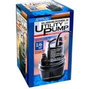 AquaPlumb® SUP16 1/6 HP Submersible Utility Pump