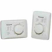 Honeywell Low-Voltage SPST Manual Humidistat H8908ASPST