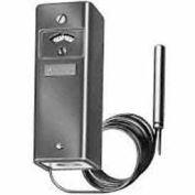 Honeywell circulateur contrôle limite basse Aquastat Controller W / L6008A1242 de 100 à 200 F