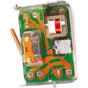 Honeywell High Limit Aquastat Relay L8148E1265, W/ 15 F Fixed Differential
