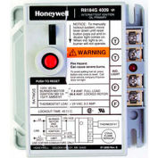 Honeywell Protectorelay Oil Burner Control R8184M1051