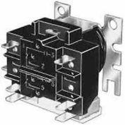 Honeywell Dpst Controls Two Electric Heat Element Plus A 64 Afl Fan Motor