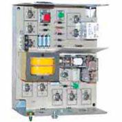 Relais de commutation universel Honeywell R8845U1003 W / transformateur interne