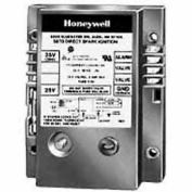 Honeywell Single Rod Direct Spark Ignition Control S87B1065, W/ 4 Second Trial Timing