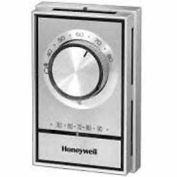 Honeywell Brush Gold Thermostat Standard Model T498A1810