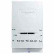 Honeywell Mercury Free 1Heat/1Cool Stage Thermostat T834N1002