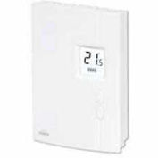 Honeywell TH401 Electronic Thermostat For Electric Heating