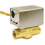 "120V 1/2"" Sweat Connection Line Voltage Motorized Zone Valves"