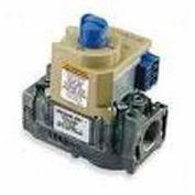"Honeywell Dual Intermittent Pilot Gas Valve VR8304M3509, W/ 1/2""X3/4"" Standard 35"" Wc"