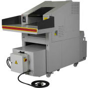 HSM® SP 5080 Cross-Cut Shredder, Baler Combination