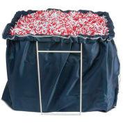 HSM® Nylon réutilisable Shredder sac, Fits 108 & 125,2