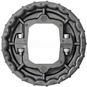 "HabaCHAIN, Multi-Hub 820, Splitted Sprocket, 6.06""Dia."