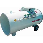 Heat Wagon Direct Spark Gas Heater, 480V, 3500000 BTU