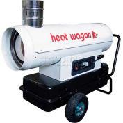 Heat Wagon Direct Spark Chauffage au mazout, 110000 BTU