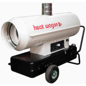 Heat Wagon Direct Spark Chauffage au mazout, 300000 BTU