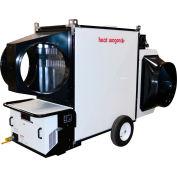 Heat Wagon Direct Spark Chauffage au mazout, 1000000 BTU