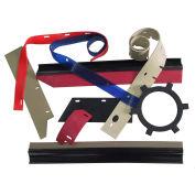 Haviland Rear Blade, Reference Blades - 30069A, 30557A - CLK-43.6-2 A TG - Pkg Qty 3