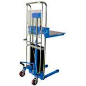 Vestil Hefti-Lift Hydraulic Lift-Positioner HYD-5 880 Lb. Capacity