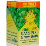 Réflecteur Agrosun Dayspot ampoule incandescente, 60W
