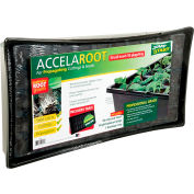 Jump Start JSAR50 AccelaROOT 50-Cell Hydroponic Tray Flat w/Insert and Starter Plugs