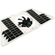 Hydrofarm Solar Cooling Kit For XT6AC