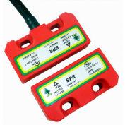 IDEM 111017 SPR magnétique sans Contact Switch, 2M, 1NC, qté par paquet : 2