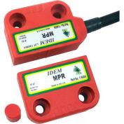 """IDEM 114201 MPR Spare Act, 8""""L x 4""""W x 3""""H, RD"""