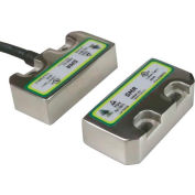 IDEM 139015 SMR Magnetic Non Contact Switch, 10M, 2NC 1NO
