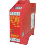 IDEM 180010 SEU-1 relais-Std borniers à vis