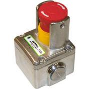 IDEM ES-SS(P) 231101 interrupteur d'arrêt d'urgence remplacement couvercle W/carénage
