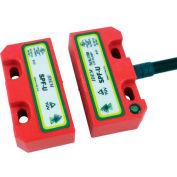 IDEM 405003 RFID codé interrupteur sans Contact RFID-SP-U, 10M, qté par paquet : 2