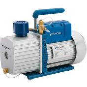 Inficon QS5 5CFM Vacuum Pump 700-100-P1, 110V / 220V, 5 CFM