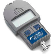 Inficon Pilot Plus Digital Vacuum Micron Gauge with KF-16 Fitting