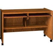 "Ironwood Workmate, 48-1/2""W x 23-7/8""D x 30-5/8""H, Medium Oak"