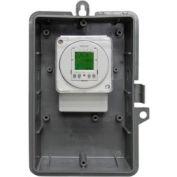 Intermatic GMXFM1D50-O-12 interrupteur horaire électronique 24 heures/7 jour, NEMA 3R extérieure Encl plastique, 16 a, 12V