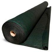 BOEN Privacy Netting W/Woven Eyelets, 12' x 50', Green - PN-30073