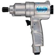 "VESSEL Oil-Xtra, Pistol Type Air Impact Screwdriver, 1/4"" Hex Drive, 7500 RPM, GT-P60XD(9.5mm)"