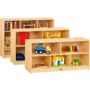 """Jonti-Craft® Toddler Mobile unique, 48"""" W x 18 «D x 24-1/2» H, contreplaqué de bouleau"""