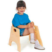 "Jonti-Craft® Chairries® - 11"" Seat Height"